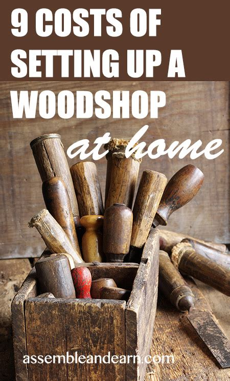 Cost-Of-Woodworking-Shop