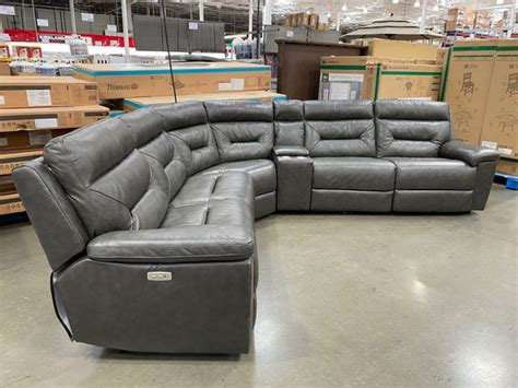 Costco Sectionals With Recliner