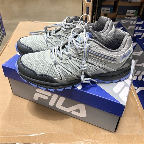 Costco Sneakers Fila