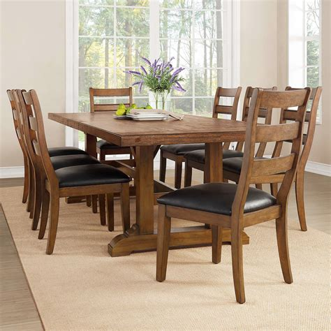 Costco Table Chairs Dining