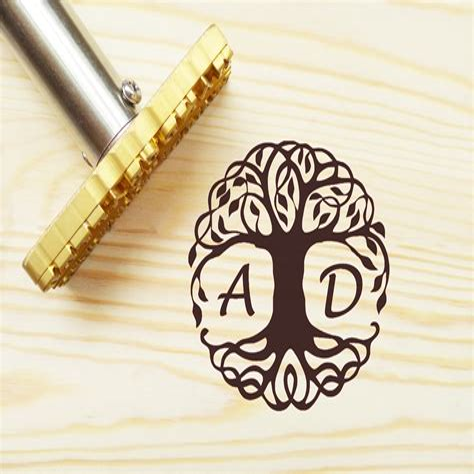 Costom-Made-Woodworking-Stamp-Branding