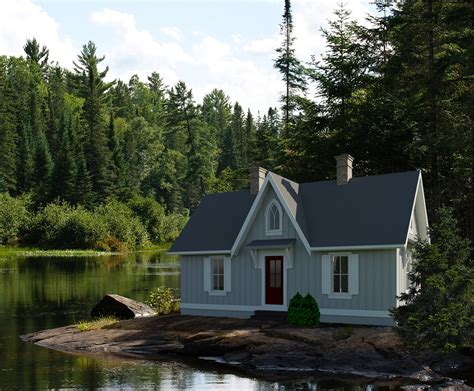 Cottage Plans Ontario