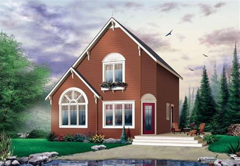 Cottage-Style-House-Plan-2-Bed