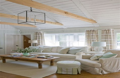 Cottage-Wood-Beam-House-Plans