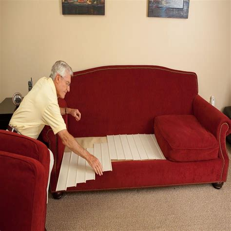 Couch Cushion Support Diy Halloween