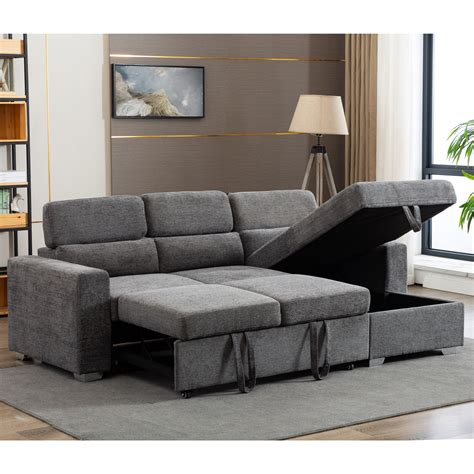 Couch With Storage Plans