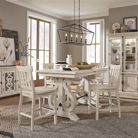 Counter-Height-Farm-Dining-Table