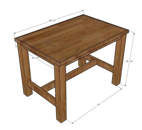 Counter-Height-Farmhouse-Table-Plans