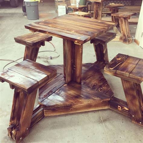Counter-Height-Picnic-Table-Plans
