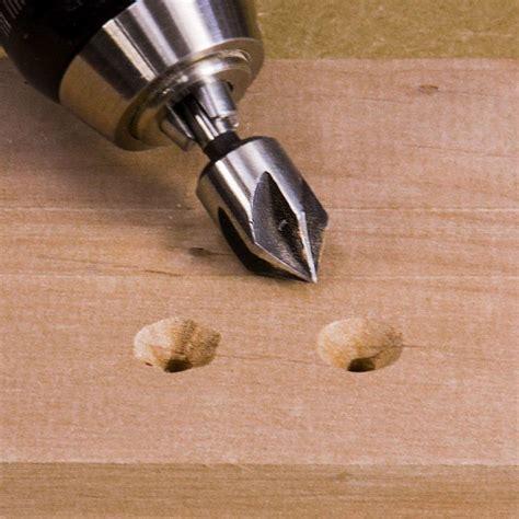 Countersink-Woodworking