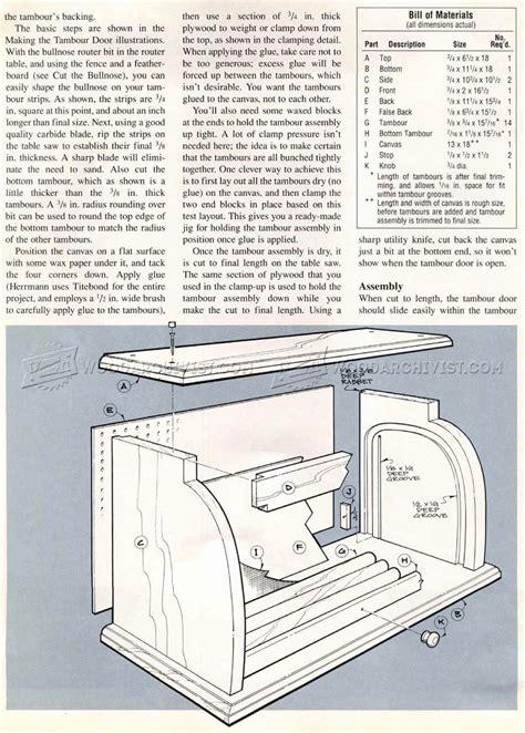 Countertop-Bread-Box-Plans