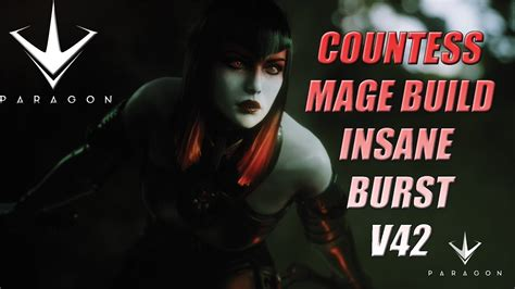 Countess Deck Build V42