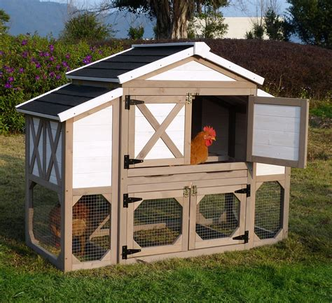 Country Chicken Coops