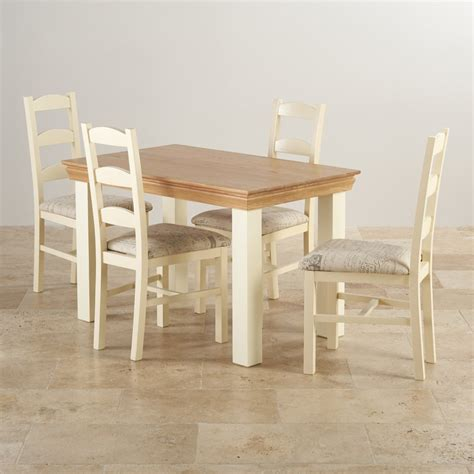 Country Cottage Kitchen Chairs