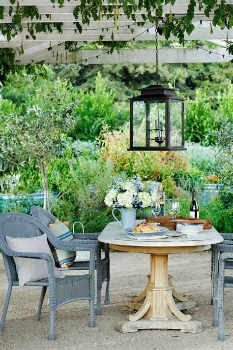 Country Diy Projects For Outdoors