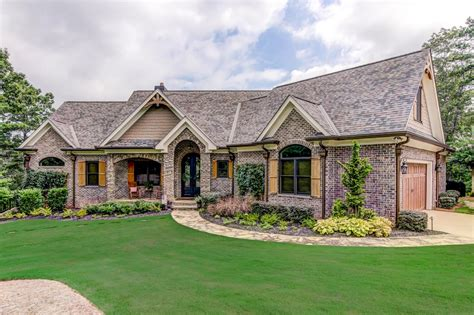 Country Farmhouse Plans