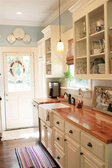 Country Kitchen Designs Cabinets