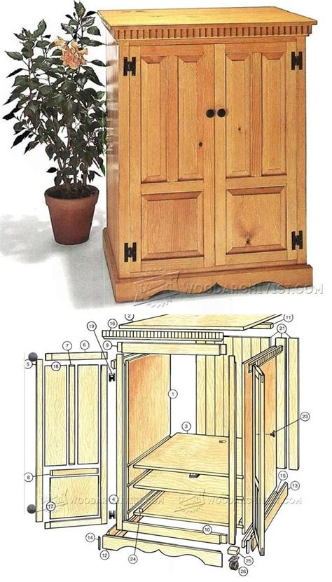 Country furniture plans and projects.aspx Image