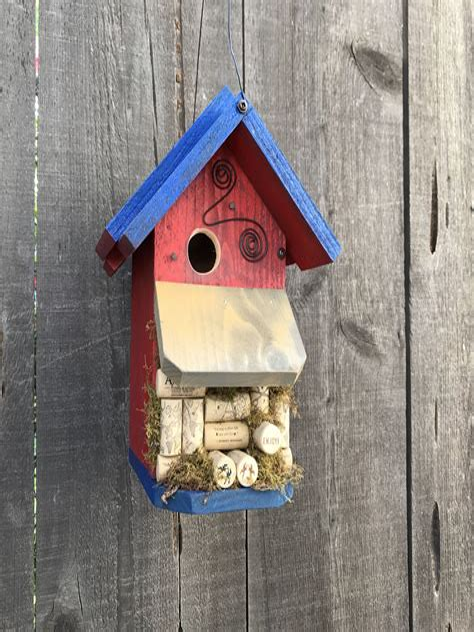 Country Bird Houses