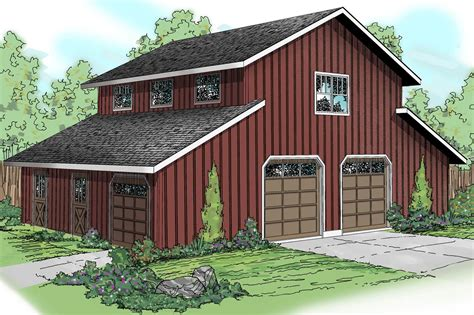 Country-Barn-Home-Floor-Plans
