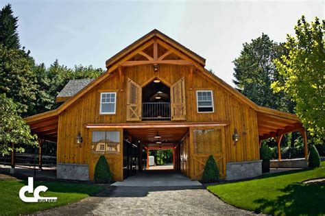 Country-Barn-Plans