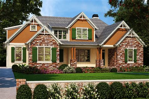 Country-Chic-House-Plans