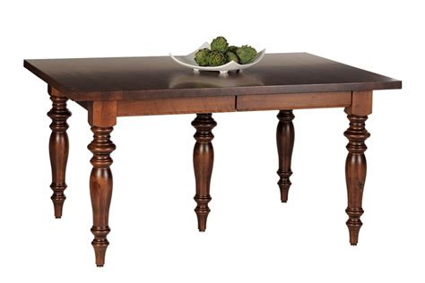Country-View-Woodworking-Dining-Table