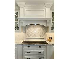 Best Country kitchen backsplash pictures