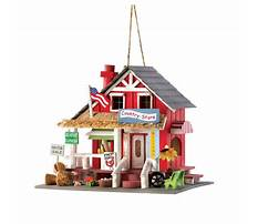 Best Country store birdhouses