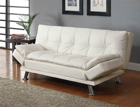 Coupon Futon Sleeper Couch