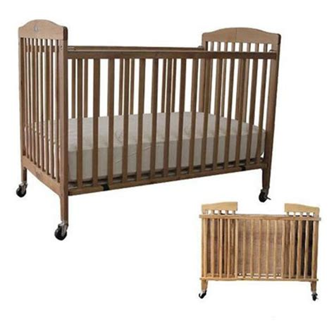 Coupons Folding Full Size Crib