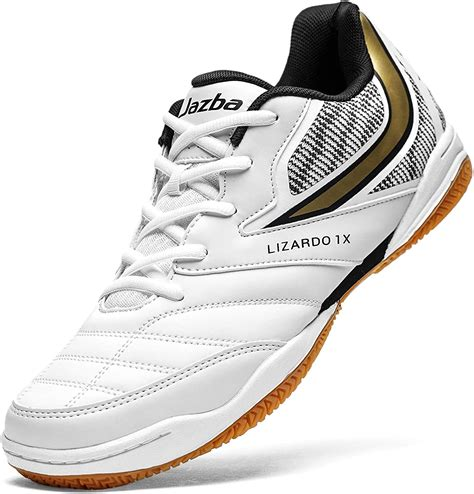 Court Stabil Men's Indoor Court Shoe Badminton/Squash/Racquetball/Volleyball