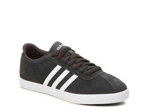 Courtset Sneaker Adidas Charcoal Grey