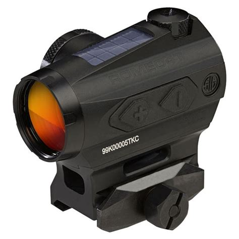 Cover Or Hood For Sig Sauer Romeo4h Red Dot Sight And What Does A Hood On A Front Sight Pose Do