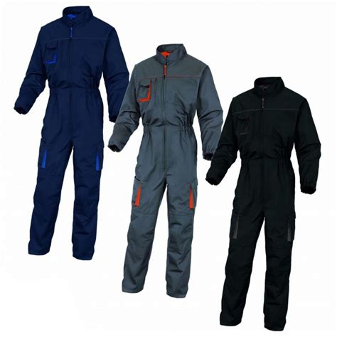 Coveralls-Woodworking