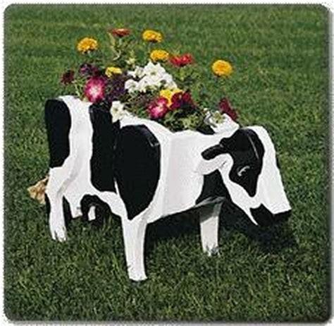 Cow-Planter-Plans