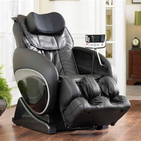 Cozzia Recliner Reviews