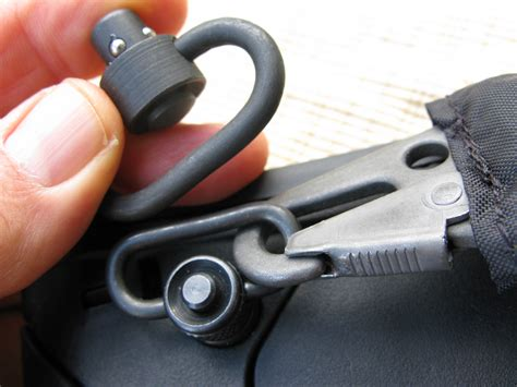 Cqd Buttstock And Ar Buttstock Spacer