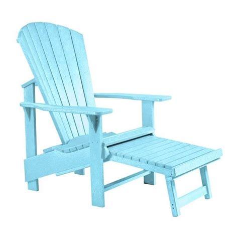 Cr-Plastic-Adirondack-Chair-With-Ottoman
