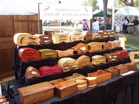 Craft Show Woodworking Ideas