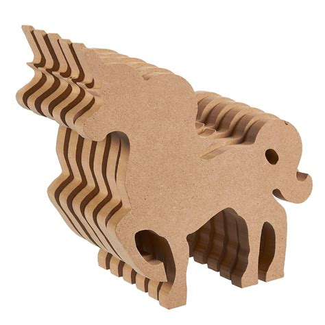 Craft Wood Cutouts