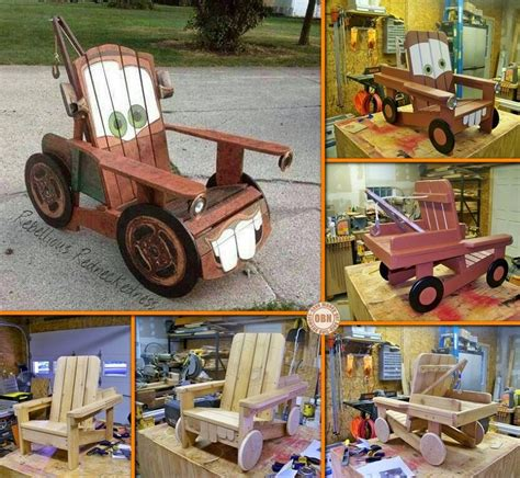Craft-Adirondack-Chairs
