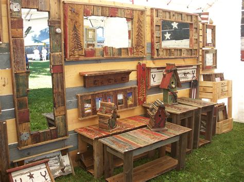 Craft-Fair-Wooden-Projects