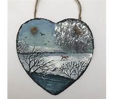 Best Craft painting on slate