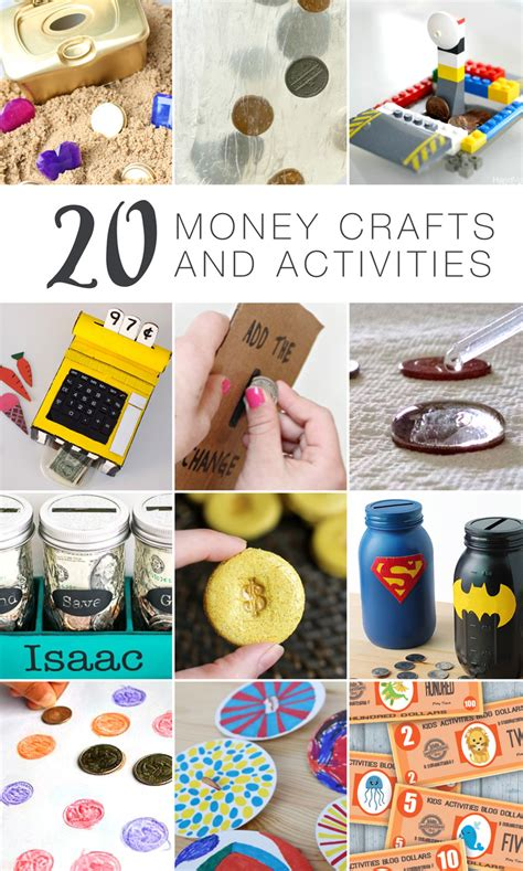 Crafts For Money