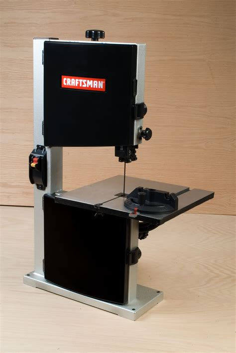 Craftsman 9 Inch Band Saw
