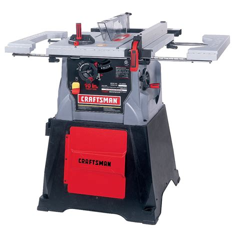 Craftsman Table Saw Base Cabinet