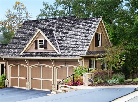 Craftsman Three Car Garage Plans