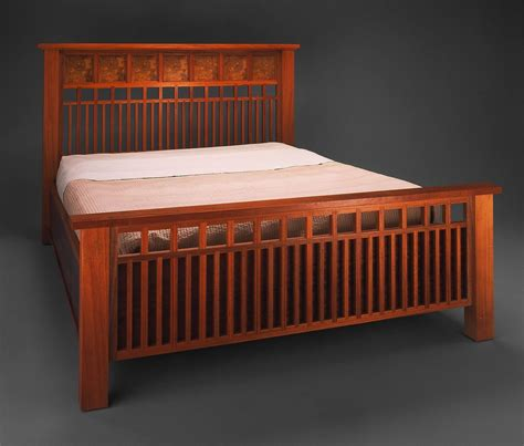 Craftsman-Bed-Frame-Plans