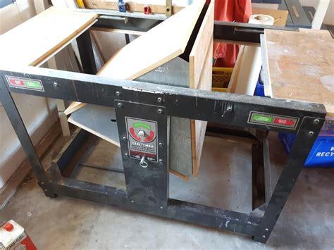 Craftsman-Bench-Plans